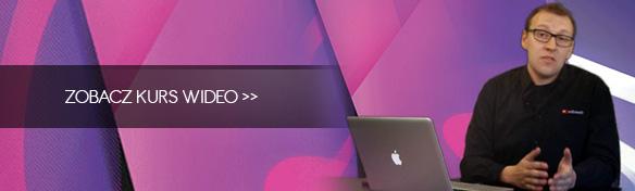 Kurs Premiere Pro CS5.5