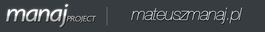 manaj project banner