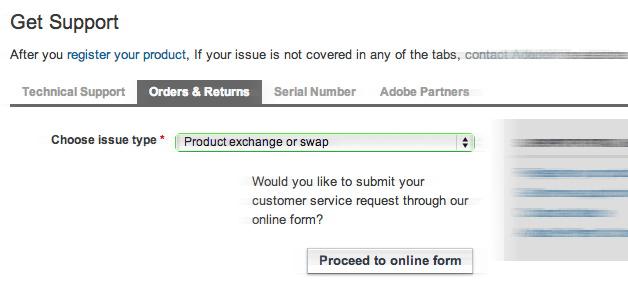 Przeniesienie licencji Adobe