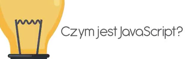 Czy jest JavaScript?
