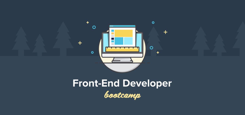 Bootcamp Front End Developer już 6 listopada!