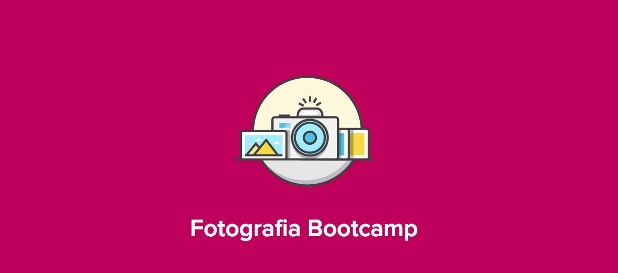 Bootcamp Fotografia rusza już w sobotę 14 stycznia!