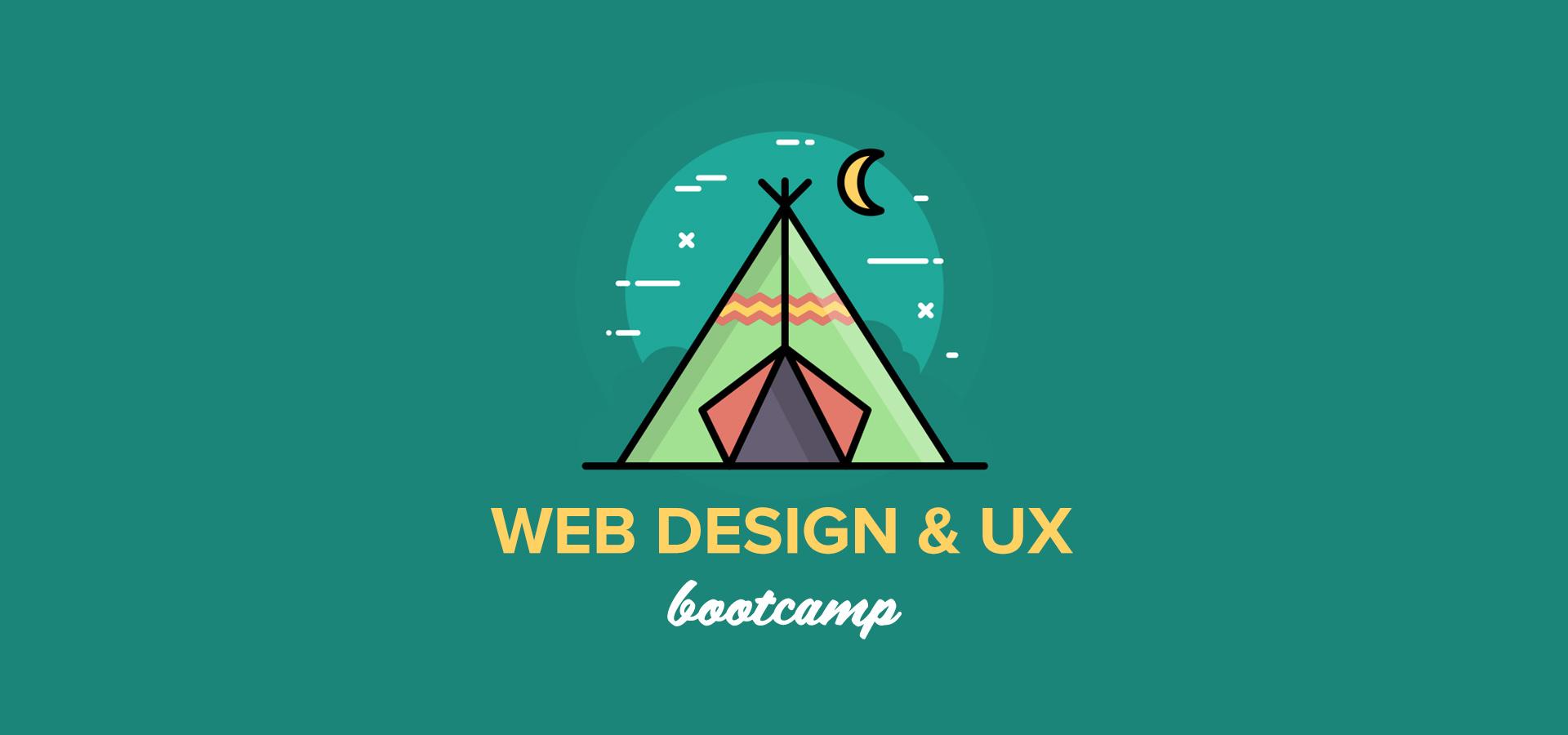 II edycja Bootcampu Web Design i UX już w sobotę 28 stycznia!