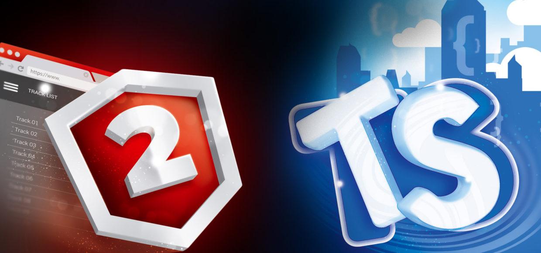 Premiera Kursu Typescript od Podstaw i Angular 2 od Podstaw!
