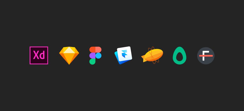 Narzędzia Nowoczesnego UX/UI Designera