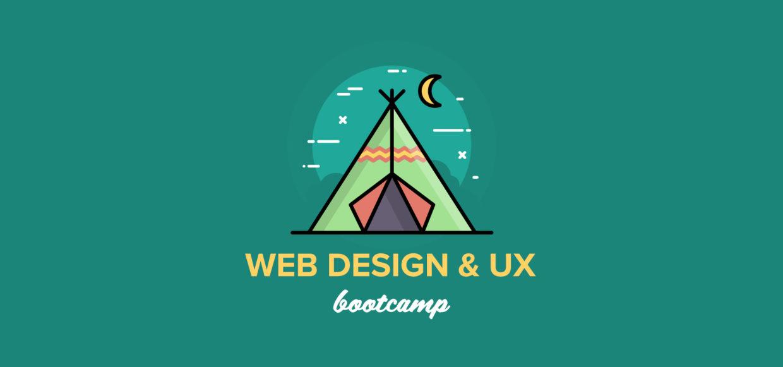 Kolejna edycja Bootcampu Web Design i UX wktótce!