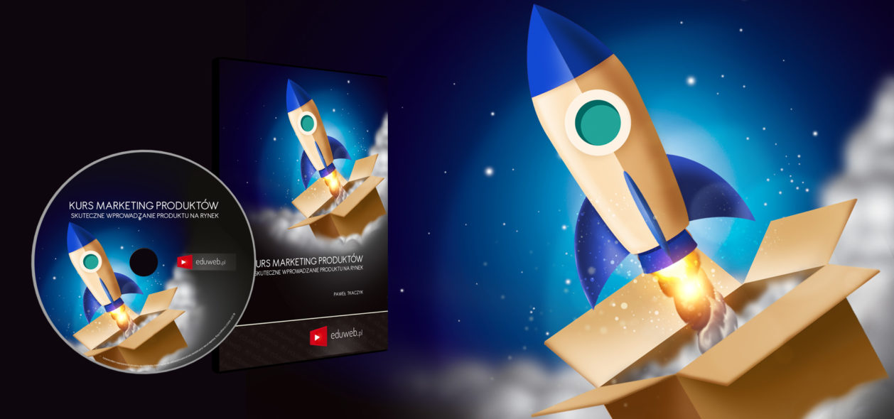Kurs Marketing Produktów – Skuteczne Wprowadzanie Produktu na Rynek już dostępny!