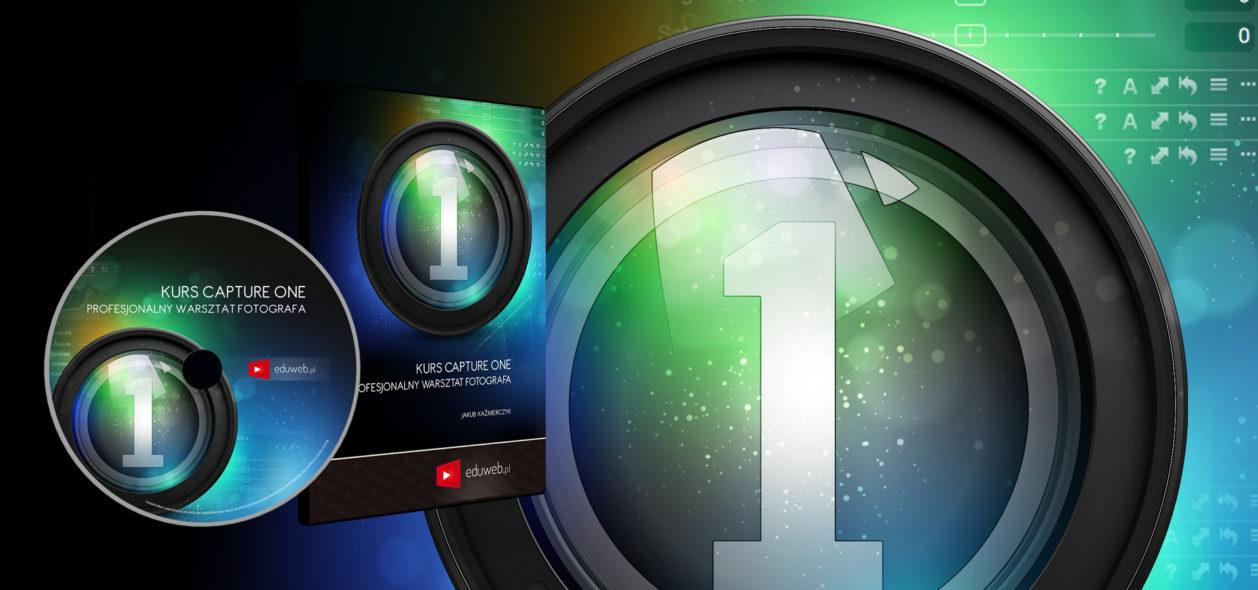 [PREMIERA] Kurs Capture One – Profesjonalny Warsztat Fotografa już dostępny!
