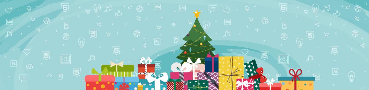 Pomysły na prezenty dla grafika, programisty, UX'a i fotografa