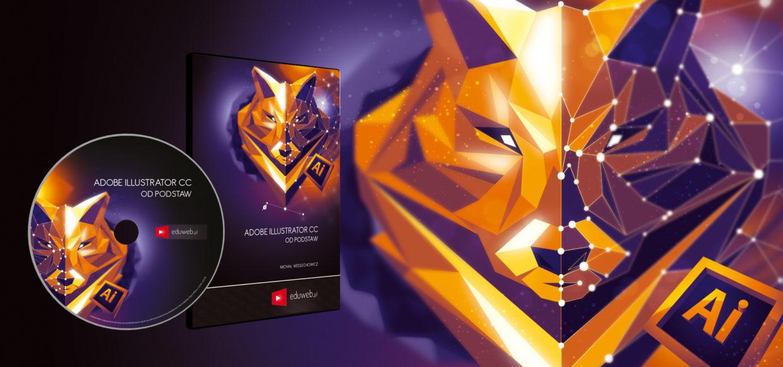 Kurs Adobe Illustrator CC od Podstaw już dostępny!